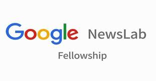 Google News Lab Fellowship
